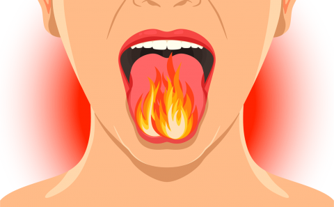 舌痛症について